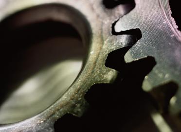 油圧・空圧機器製造業