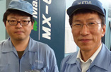 池田工業株式会社さま