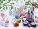 化粧品製造業