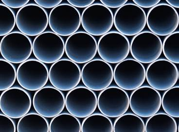 鋼管及び同付属品の加工・卸売業