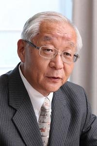 田崎史郎氏