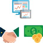 会計制度への対応を実現