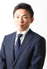 前川氏 写真