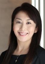 ダイヤ精機株式会社 代表取締役 諏訪 貴子 氏