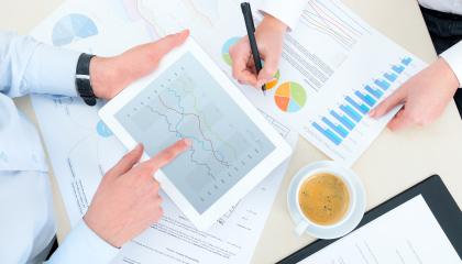 販売管理システム連携で業務効率化
