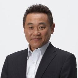 サッカー解説者 松木 安太郎