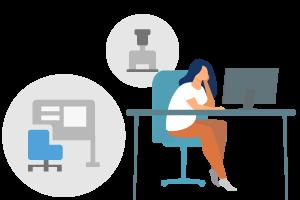 事務作業・オフィス業務の効率化