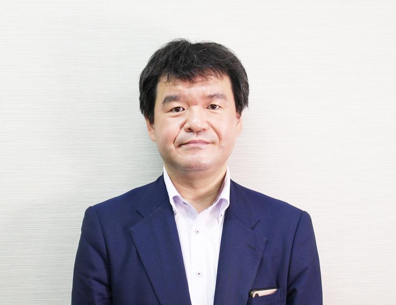杉浦嘉彦氏